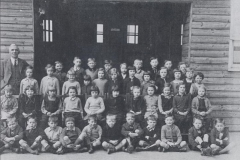 Rubery-Council-School-1934-1935